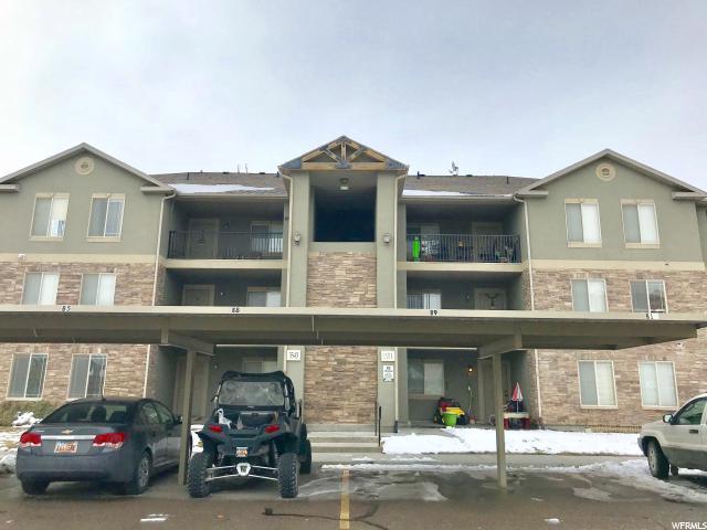 Condominium for Sale at 3543 E ROCK CREEK Road 3543 E ROCK CREEK Road Unit: 11 Eagle Mountain, Utah 84005 United States