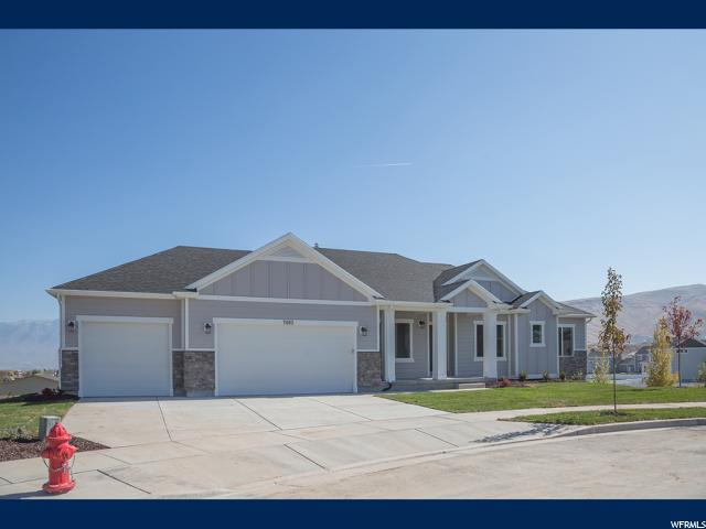 7403 W NARROW LEAF CIR Unit 43, Herriman UT 84096
