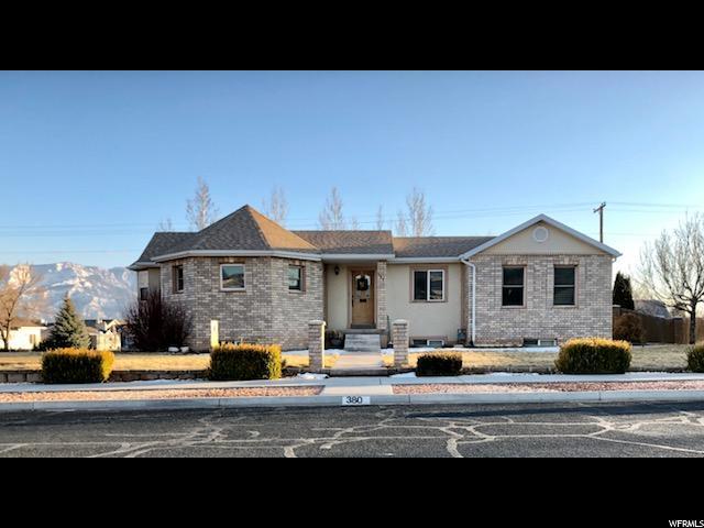 Unique la famille pour l Vente à 380 E 800 N 380 E 800 N Richfield, Utah 84701 États-Unis