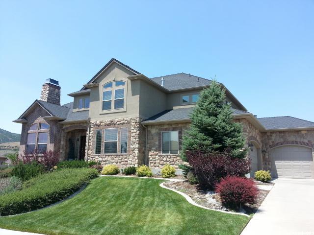 单亲家庭 为 销售 在 6478 W LONE ROCK Road 6478 W LONE ROCK Road Highland, 犹他州 84003 美国