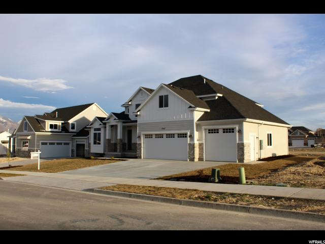 2867 W TEAMSTERS DR Unit 252 South Jordan, UT 84095 - MLS #: 1507360