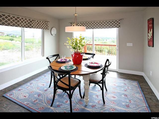 1327 N CHRISTLEY LN Unit 53 Elk Ridge, UT 84651 - MLS #: 1507366