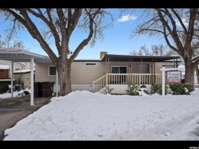 4430 S CHICKASHA ST Murray, UT 84107 - MLS #: 1507377
