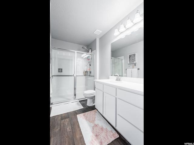 2447 W 500 Unit 1 Springville, UT 84663 - MLS #: 1507400