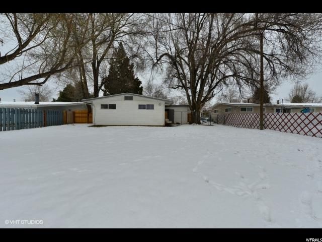 1453 N 250 Sunset, UT 84015 - MLS #: 1507424