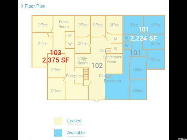 131 S 700 700 Unit 101 American Fork, UT 84003 - MLS #: 1507432