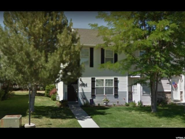 Condominium for Sale at 1026 W 820 S 1026 W 820 S Richfield, Utah 84701 United States