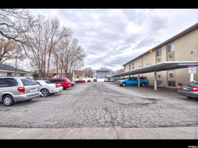 301 E 2700 Unit 28 South Salt Lake, UT 84115 - MLS #: 1507448