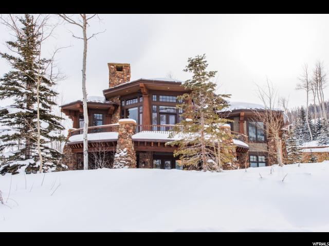 Single Family for Sale at 1 NORTHSIDE Court 1 NORTHSIDE Court Unit: 2 Deer Valley, Utah 84060 United States