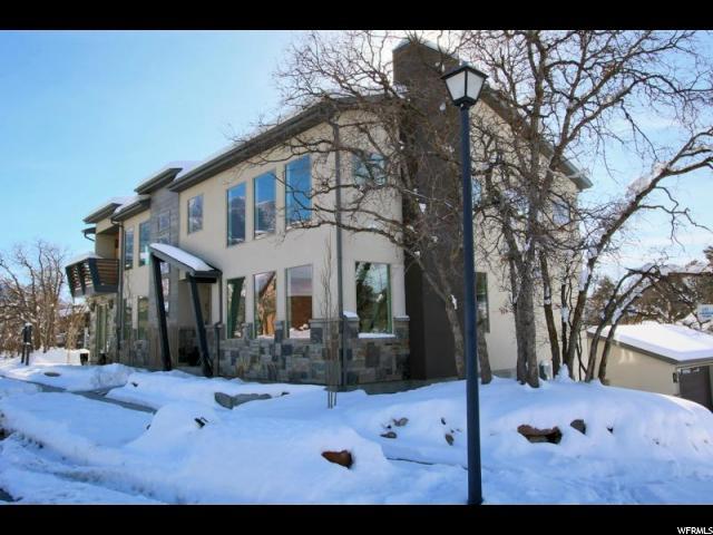 8754 S SUTTON WAY Cottonwood Heights, UT 84121 - MLS #: 1507478