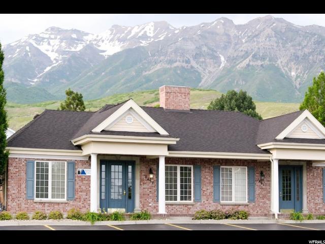 Comercial por un Alquiler en 36-740-0013, 1457 E 840 N 1457 E 840 N Orem, Utah 84097 Estados Unidos