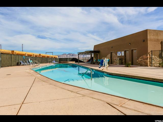 3256 S RETREAT DR Unit 344 Hurricane, UT 84737 - MLS #: 1507542