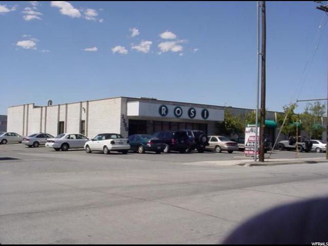 2250 S WEST TEMPLE Salt Lake City, UT 84105 - MLS #: 1507551
