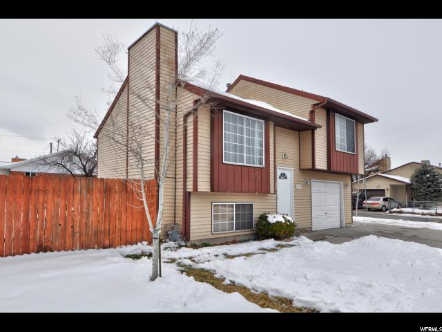 Single Family for Sale at 4733 ROUNDTABLE Road 4733 ROUNDTABLE Road West Valley City, Utah 84120 United States
