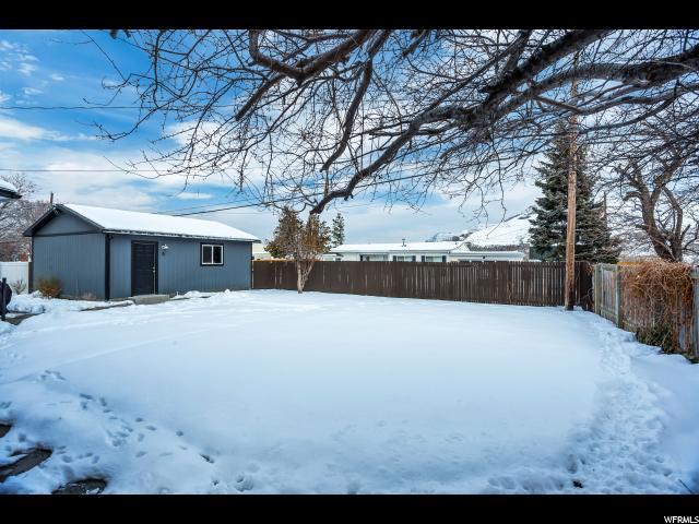 3145 E LOUISE AVE Salt Lake City, UT 84109 - MLS #: 1507562