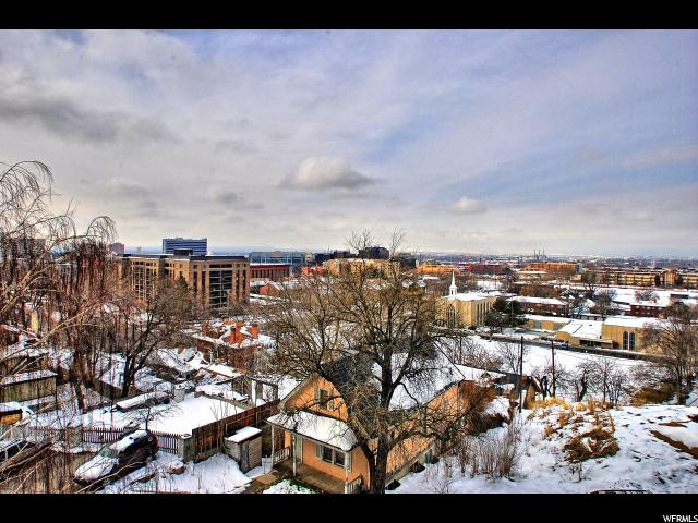 245 N VINE ST Unit 206 Salt Lake City, UT 84103 - MLS #: 1507566