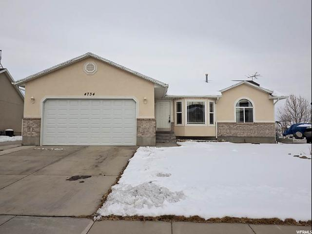 4734 W CANARY BIRD CV Herriman, UT 84096 - MLS #: 1507613