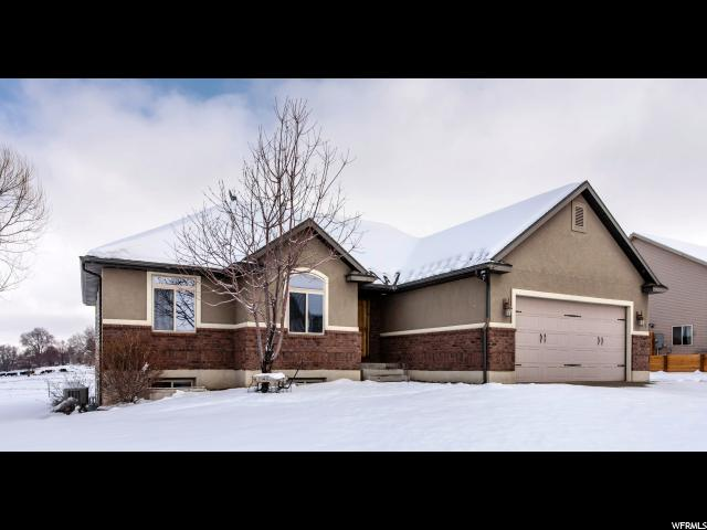 Single Family for Sale at 181 E 600 N 181 E 600 N Millville, Utah 84326 United States
