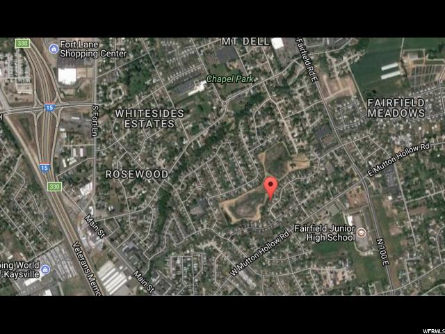 686 S PHEASANT VIEW DR Layton, UT 84041 - MLS #: 1507637