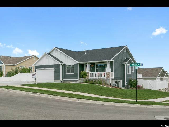 6512 W PEACEMAKER WAY Herriman, UT 84096 - MLS #: 1507693