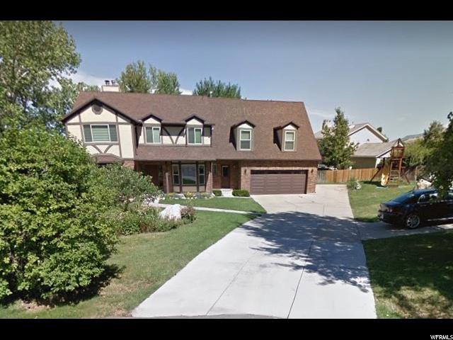 Unifamiliar por un Venta en 680 W HALIFAX Court 680 W HALIFAX Court Farmington, Utah 84025 Estados Unidos