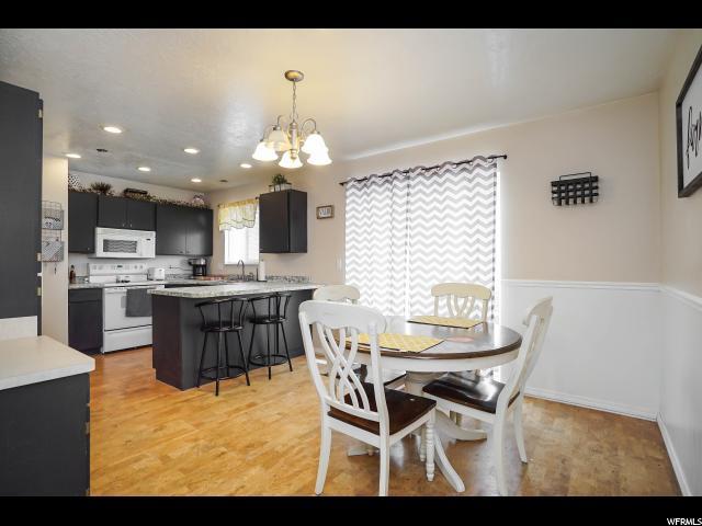 617 E 1850 North Ogden, UT 84414 - MLS #: 1507698