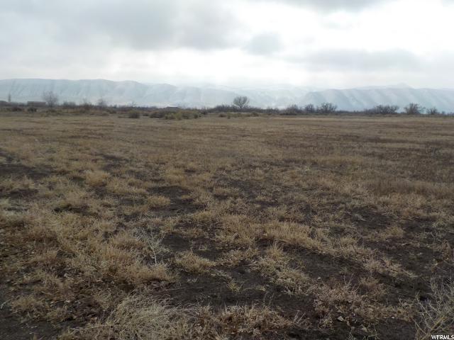 Terrain pour l Vente à Address Not Available Redmond, Utah 84652 États-Unis