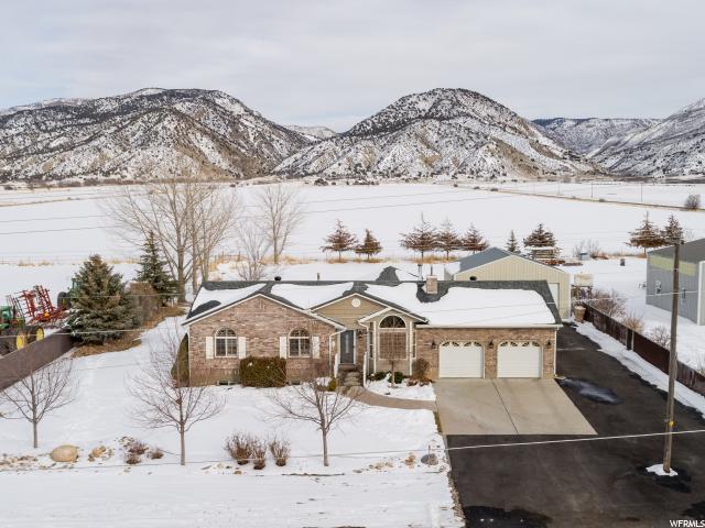 单亲家庭 为 销售 在 27 S 500 E 27 S 500 E 莱文, 犹他州 84639 美国