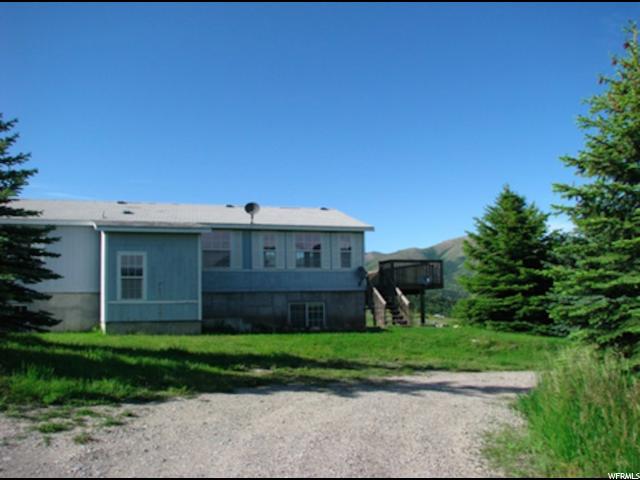 Один семья для того Продажа на 6483 E CUB RIVER Road 6483 E CUB RIVER Road Preston, Айдахо 83263 Соединенные Штаты