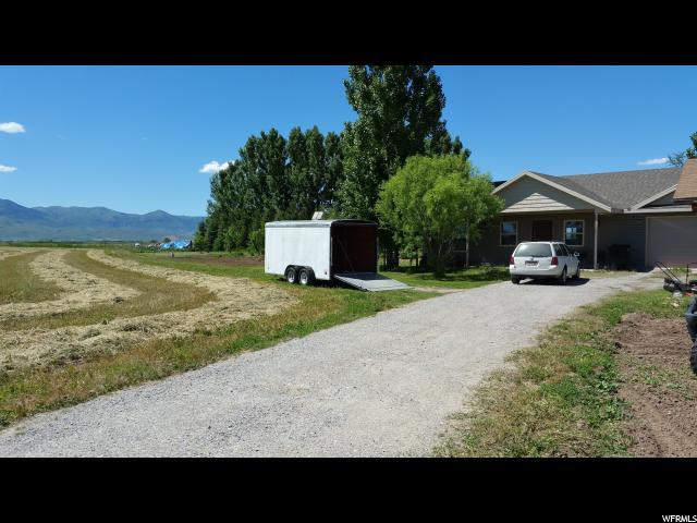 Один семья для того Продажа на 1121 N 800 W 1121 N 800 W Preston, Айдахо 83263 Соединенные Штаты