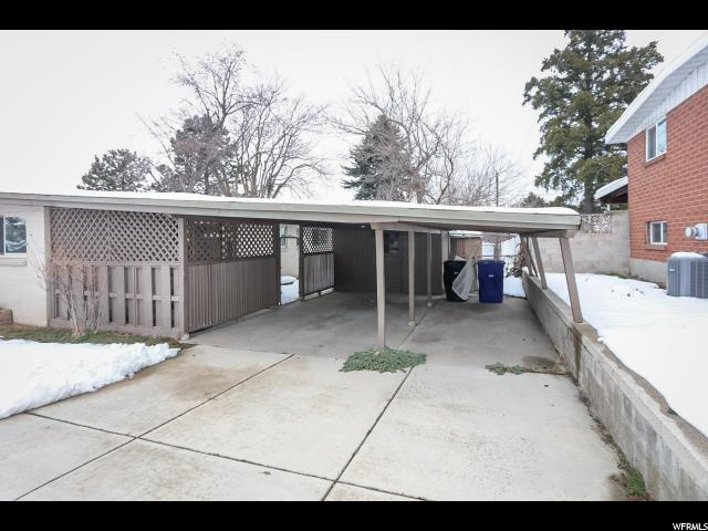 2389 E 6600 Cottonwood Heights, UT 84121 - MLS #: 1507766