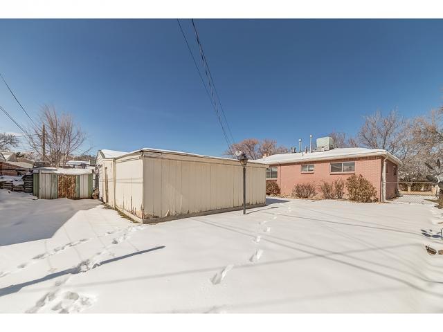 4595 W 5255 Salt Lake City, UT 84118 - MLS #: 1507799