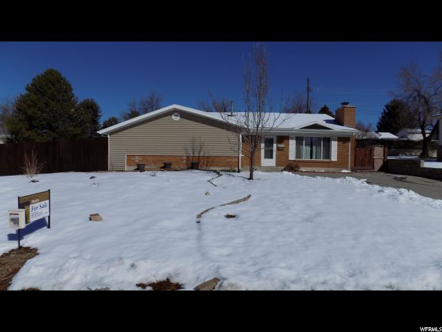 943 E 5290 Murray, UT 84117 - MLS #: 1507821