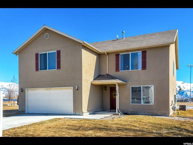 779 S GANDER WAY Lehi, UT 84043 - MLS #: 1507837