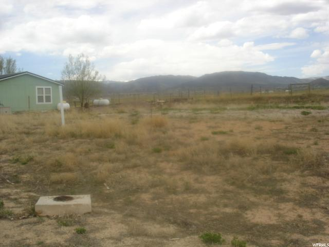1522 E REED WAY Manila, UT 84046 - MLS #: 1507889
