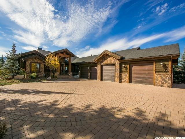 Single Family for Sale at 5915 MOUNTAIN RANCH Drive 5915 MOUNTAIN RANCH Drive Unit: 68 Park City, Utah 84068 United States