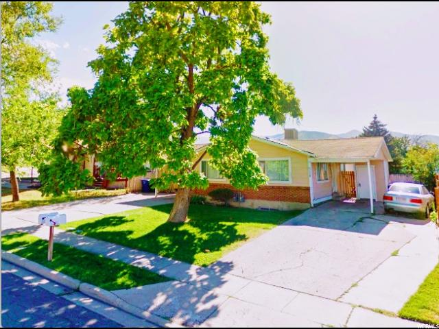 3556 S COLBY AVE West Valley City, UT 84128 - MLS #: 1507959