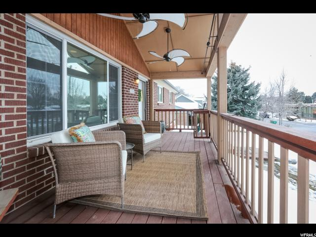 5537 S HILLSIDE DR Murray, UT 84107 - MLS #: 1507960