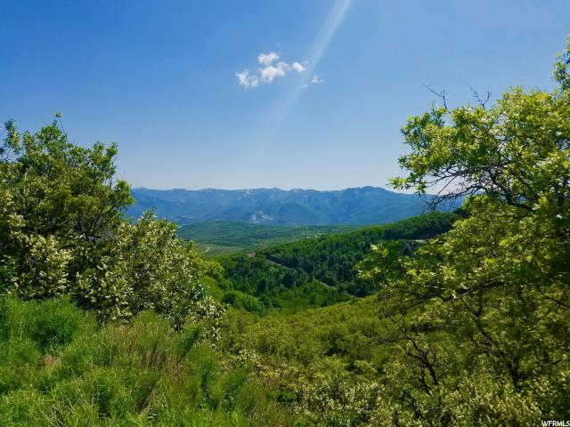 1947 E LOWER COVE ROAD Park City, UT 84098 - MLS #: 1507977