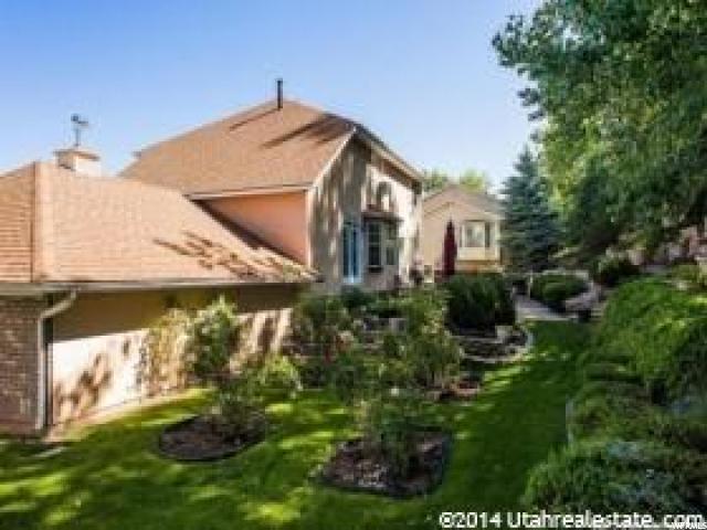 644 E SIDER DR North Salt Lake, UT 84054 - MLS #: 1507980