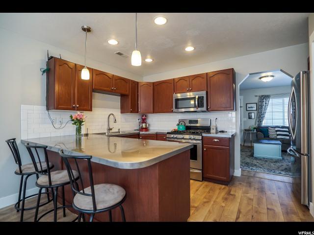 287 E 2300 Unit -- North Ogden, UT 84414 - MLS #: 1507988