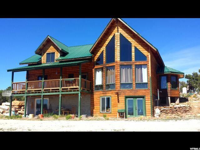 Один семья для того Продажа на 40 W DEER NECK Road 40 W DEER NECK Road Monticello, Юта 84535 Соединенные Штаты