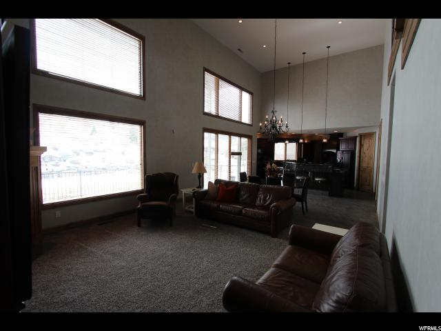 832 S RIVER RIDGE LN Spanish Fork, UT 84660 - MLS #: 1508005