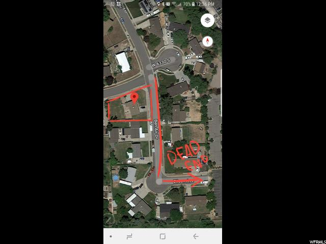 6346 S BEN AIR DR Taylorsville, UT 84129 - MLS #: 1508006