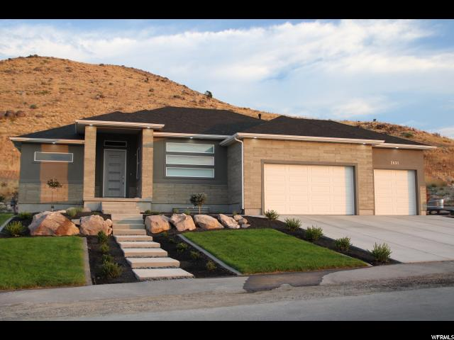 单亲家庭 为 销售 在 2891 E SUNSET Drive 2891 E SUNSET Drive Eagle Mountain, 犹他州 84005 美国