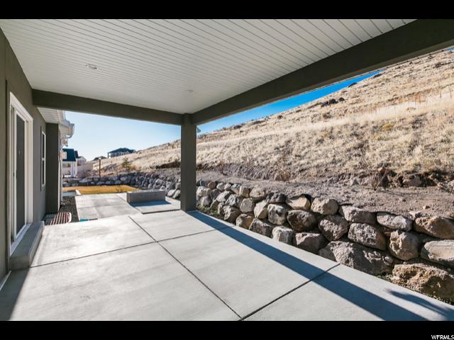2891 E SUNSET DR Eagle Mountain, UT 84005 - MLS #: 1508037
