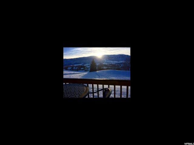 3615 N WOLF LODGE DR Unit 1204 Eden, UT 84310 - MLS #: 1508044
