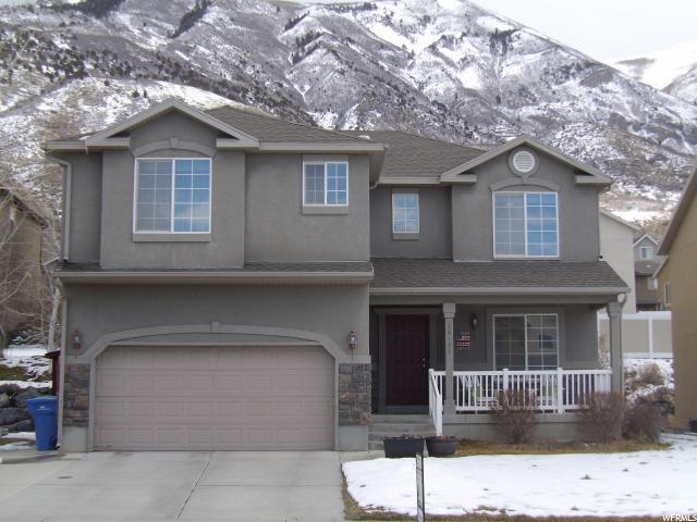 10524 N SUGARLOAF DR Cedar Hills, UT 84062 - MLS #: 1508046
