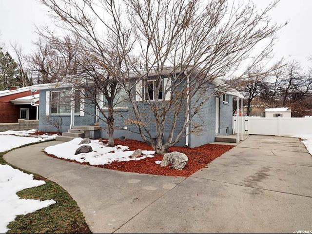 970 N 170 Bountiful, UT 84010 - MLS #: 1508096