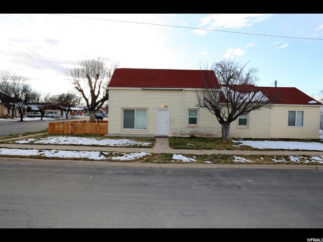 701 N 100 Spanish Fork, UT 84660 - MLS #: 1508107
